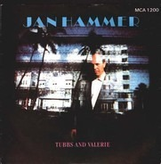 Jan Hammer - Tubbs and Valerie