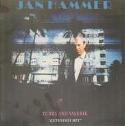 Jan Hammer - Tubbs and Valerie