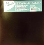 Jana - Stairway To Heaven