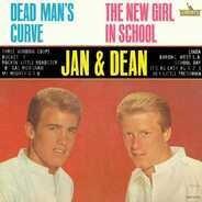 Jan & Dean - Dead Man's Curve / The New Girl In School