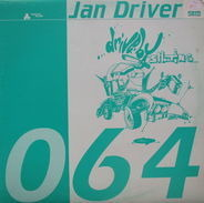 Jan Driver - Drive By Shooting