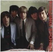 Jane Benn - Rolling Stones: The Illustrated Biography