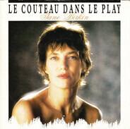 Jane Birkin - Le Couteau Dans Le Play