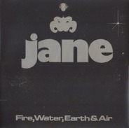 Jane - Fire, Water, Earth & Air