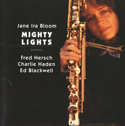 Jane Ira Bloom - Mighty Lights