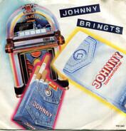 Jane & Johnny - Johnny Bringts