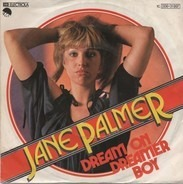 Jane Palmer - Dream On Dreamer Boy