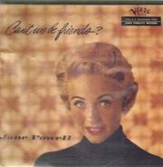 Jane Powell - Can't We Be Friends