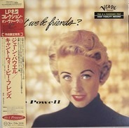 Jane Powell - Can't We Be Friends?