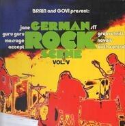 Jane, Guru Guru, Grobschnitt... - German Rock Scene Vol. V
