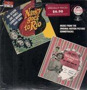 Jane Powell, Carmen Miranda a.o. - Rich, Young & Pretty / Nancy Goes To Rio