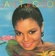 Janet Jackson - Janet Jackson