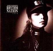 Janet Jackson - Rhythm Nation 1814