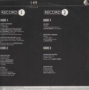 Janet Rushmore, Brothers Johnson, Brand New Heavies - Remix Culture 149