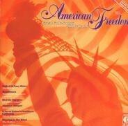 Janis Joplin, Cat Stevens, Donovan a.o. - American Freedom - Great Folk-Songs And Ballads