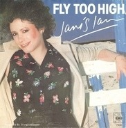 Janis Ian - Fly Too High / Night Rains