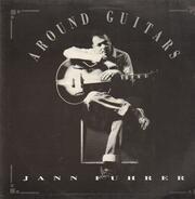 Jann Fuhrer - Around Guitars