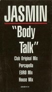Jasmin - Body Talk