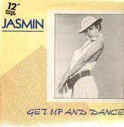 Jasmin - Get Up And Dance