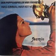 Jasmin - Der Puppenspieler Von Mexico