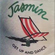 Jasmine, Jasmin - Get Up And Dance