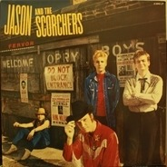 Jason And The Scorchers - fervor