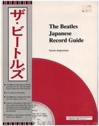 Jason Anjoorian - The Beatles Japanese Record Guide