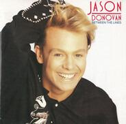 Jason Donovan - Between the Lines