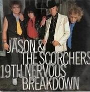 Jason & The Scorchers - 19th Nervous Breakdown