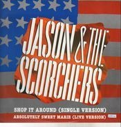 Jason & The Scorchers - Shop It Around