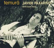 Javier Paxariño With Glen Velez - Temurá