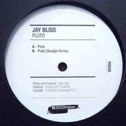 Jay Bliss - PLUTO
