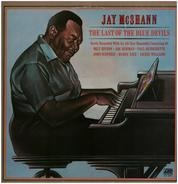 Jay McShann - The Last of the Blue Devils