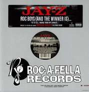 Jay-Z - Roc Boys (And The Winner Is)...