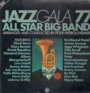 Clark Terry, Peter Herbolzheimer, a. o. - Jazz Gala 77 All Star Big Band