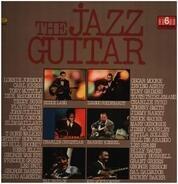 Eddie Lang / Django Reinhardt / George Barnes - The Jazz Guitar