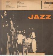 Jazz-Optimisten-Berlin / Manfred Krug / Ludek Hulan / Werner Pfüller / a.o. - Jazz