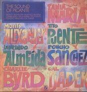 Tito Puente, Charlie Byrd a.o. - The Sound Of Picante