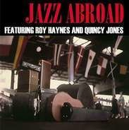 Roy Haynes / Quincy Jones - Featuring Roy Haynes..