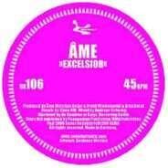 Jazzanova Pres. Ame - Excelsior/ My Vision
