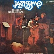Jazz Celula - Jazzissimo