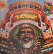 Jazzfete - De Hamborger Jazzmokers
