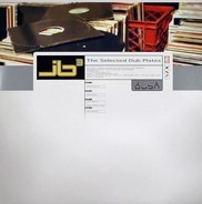 Jb³ - The Selected Dub Plates