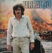 Jean Ferrat - Ferrat 80
