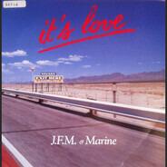 Jean-François Maurice - It's Love