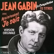 Jean Gabin - La Compilation 15 Titres