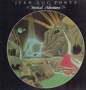 Jean-Luc Ponty - Mystical Adventures