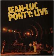 Jean-Luc Ponty - Live