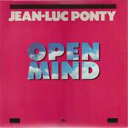 Jean-Luc Ponty - Open Mind