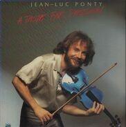 Jean-Luc Ponty - A Taste for Passion